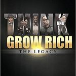 Boek cover Think and Grow Rich The Legacy