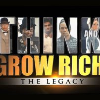 Afbeelding van Think & Grow Rich: The Legacy Film