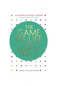 Boek Florence Scovel Shinn The Game of Life and How to Play It