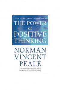 Book The Power of Positive Thinking