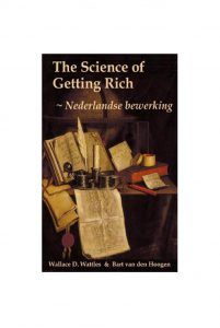 The Science of Getting Rich Nederlands