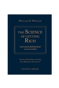 The Science of Getting Rich Micheal Pilarczyk