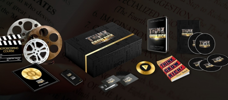 think-and-grow-rich-box-set